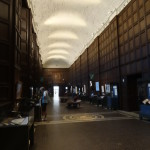 Folger Library, Washington
