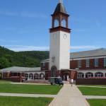 Arnold Berhard Library, Quinnipiac (Hamden, CT)